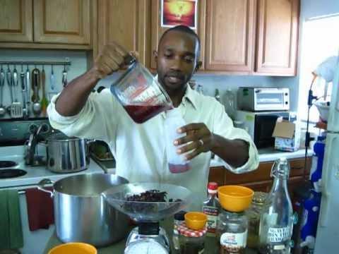 Sorrel Drink And It's Health Benefits