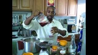 Sorrel Drink And It's Health Benefits
