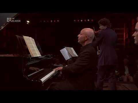 Augustin Hadelich and Charles Owen Play Beethoven Sonata No  4