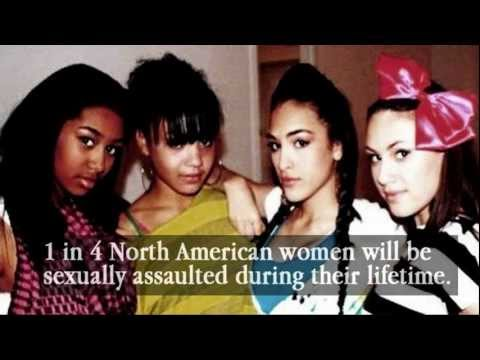 STOP RAPE CULTURE - [TRIGGER WARNING]