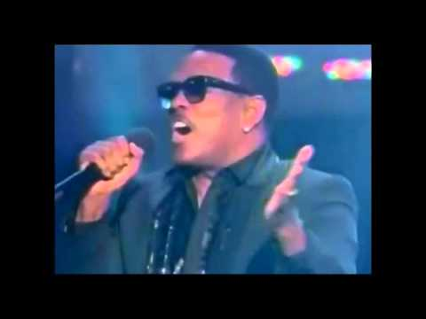 Charlie Wilson - Yearning For Your Love ft. Tyrese ( Live )