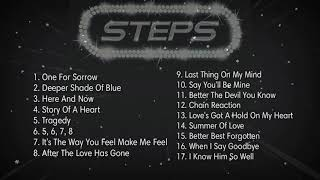 STEPS Collection | Non-Stop Playlist