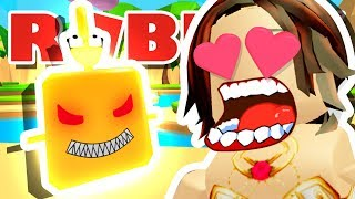 I GOT THE *RARE* ANGLER FISH IN ROBLOX BUBBLEGUM SIMULATOR! [UPDATE 18] Sea Star, Angler Fish & More