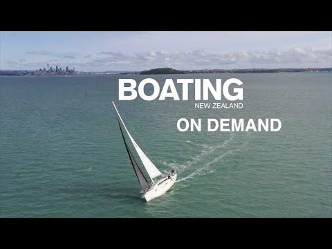 Boating New Zealand On Demand - Episode One