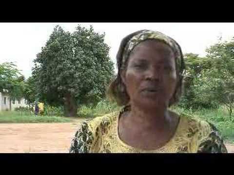 Journey to Justice-Powerless and Powerful-Zambia & Tanzania