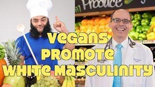 Study: Vegan Diet Promotes