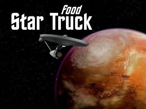 Star Food Truck, Episode 2
