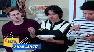 Video Anak Langit: Bahagianya Trio Kadal Makan Sahur di Rumah Panti | Episode 694 & 695 download MP3, 3GP, MP4, WEBM, AVI, FLV Agustus 2018