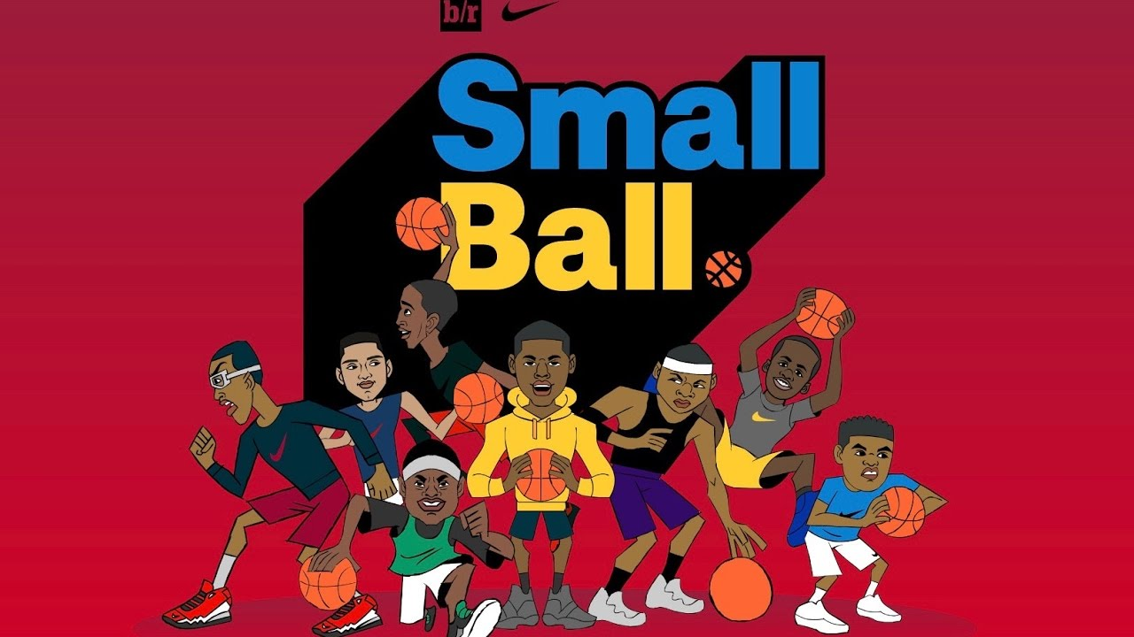 Small Ball Trailer Youtube