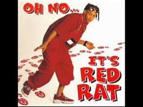 Red Rat Oh No!!!!!