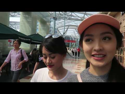 Petualangan yang Berlanjut | Universal Studio Singapore | Wilona's Travel Vlog