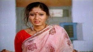 Eenadu Movie || Sudhakar Attempt To Shyamala Gauri || Krishna,Radhika,Rao Gopal Rao