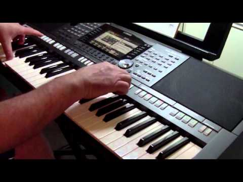 classic yamaha psr s970 youtube. Black Bedroom Furniture Sets. Home Design Ideas