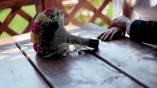 Венчание Артёма и Алины