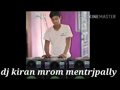 O NiRMALABathukamma gallu gallu na dj song video