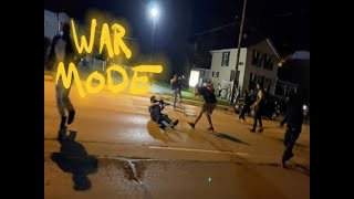 War Mode - 2020-08-30 - Ep. 21 - Stop The Violence