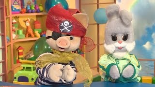 СПОКОЙНОЙ НОЧИ, МАЛЫШИ! - Страна детства - Мультфильмы для детей