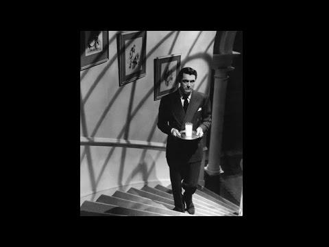 The No-Name Cinema Society - Episode 20.3:  Suspicion