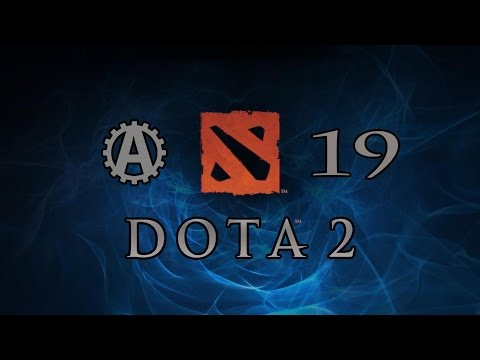 Arumba Plays DOTA Ability Draft Episode 19 [Reconnected]