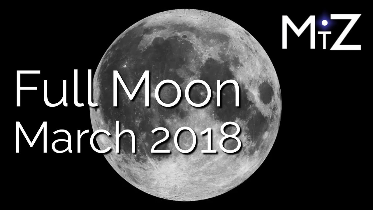 march 7 full moon astrology