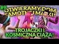 Reportaż z Domu Samotnej Matki we Wrocławiu - YouTube