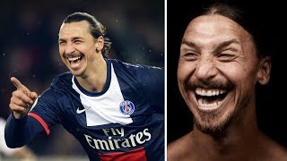 6 CRAZY things you didn't know about Zlatan - Oh My Goal