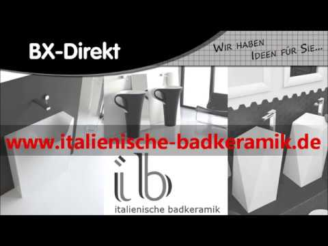 Badkeramik De.Exklusive Designer Waschtische Moderne Und Ausgefallene Waschbecken