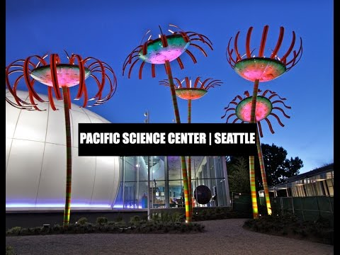 Pacific Science Center Review