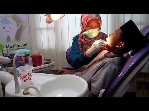 Muslim Aid Indonesia: Orphan Aid Program 2016 - 2017