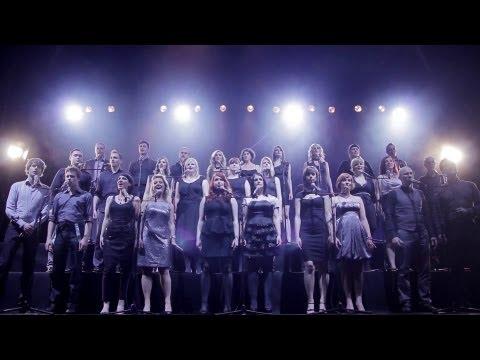 Titanium - Perpetuum Jazzile (David Guetta ft. Sia, A Capella Cover)