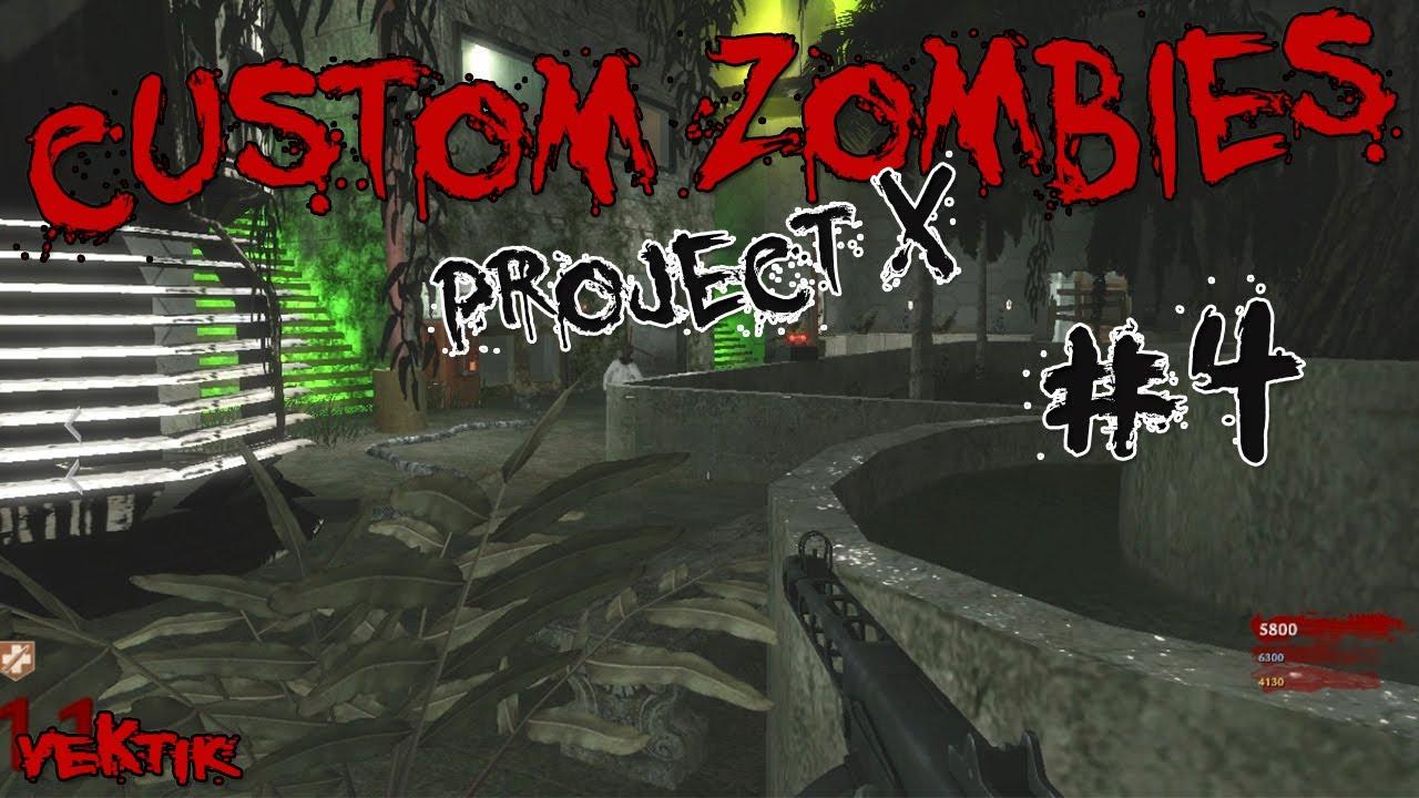 Project X German