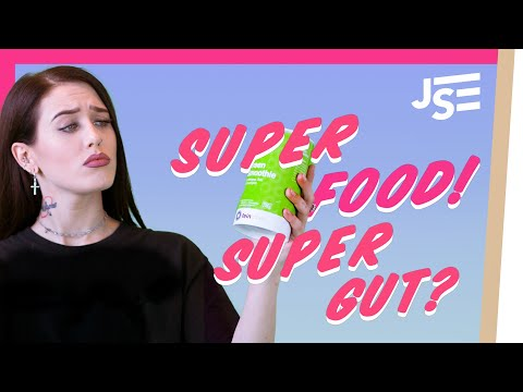 Superfood Hype: supergute Ernährung für mehr Gesundheit? | Jäger & Sammler