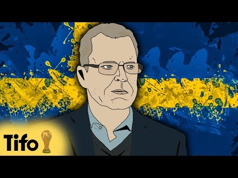 FIFA World Cup 2018™: Sweden's Weaknesses