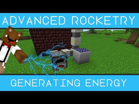 powering-your-machines---advanced-rocketry-[minecraft-1.10.2]---2018---bear-games-how-to