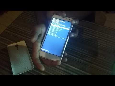 cara Hard reset s5e nxt dengan software baru (sama s50k terbaru)