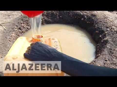 South Sudan refugees face major obstacles in Uganda