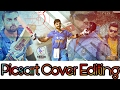 How to make Facebook Cover Photo with Picsart ft. Virat Kohli