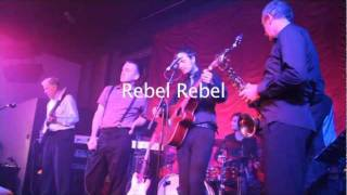 Nick Coquet - Rebel Rebel