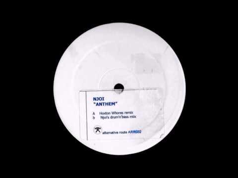 N JOI  ANTHEM Hoxton Whores Remix HQwav