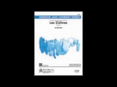 Las Colinas by Jeff Jarvis