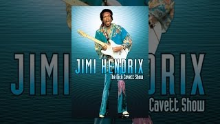 Dick Cavett Jimi 115