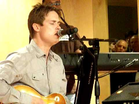 Jonny Lang - Come Together Cover