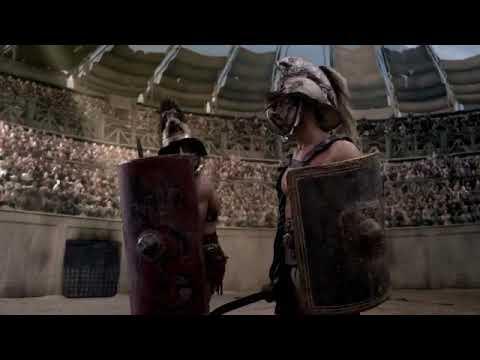Shadow Of Death Spartacus