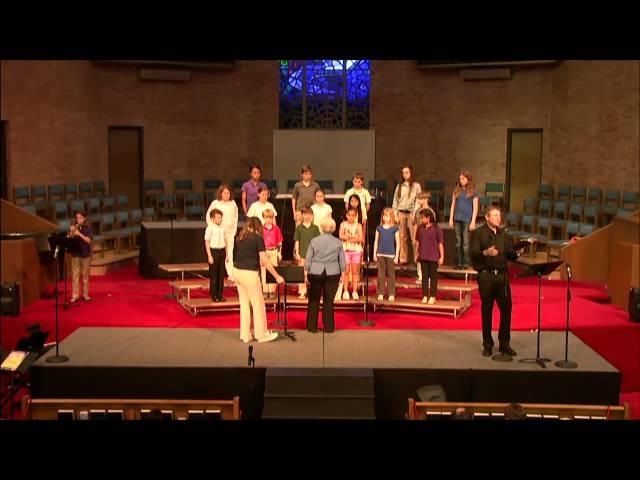 First Baptist Nashville | Living in the Light/Godspell