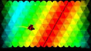 Video Never be Alone | Geometry Dash | BEST SONG EVER download MP3, 3GP, MP4, WEBM, AVI, FLV Desember 2017