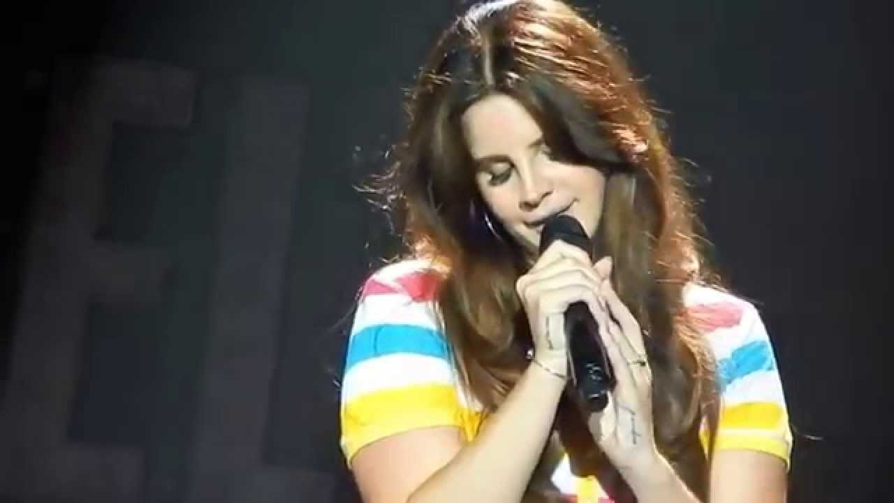 Lana Del Rey Singing Why Don T You Do Right Endless