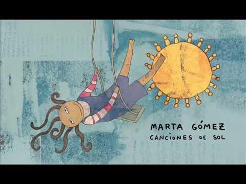 Marta Gómez - CAMINANDO VA - Canciones de sol