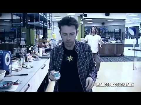 GFVip - Batti le Mani Schiocca le Dita Umore Alto Tutta la Vita (Marco Piccolo Remix)