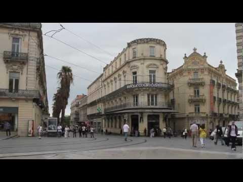 Montpellier et ses alentours