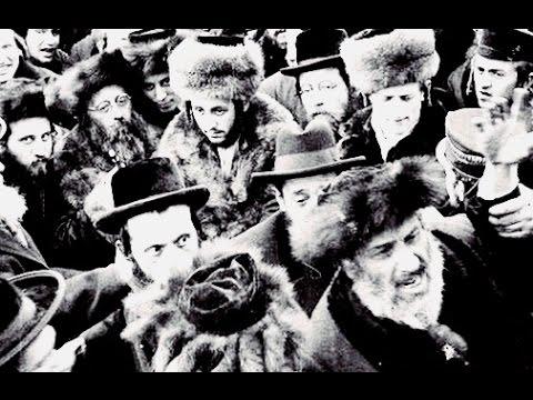 UKRAINIAN AND POLISH JEWS / Українські та польські євреї